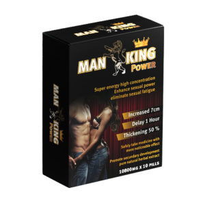 man king power