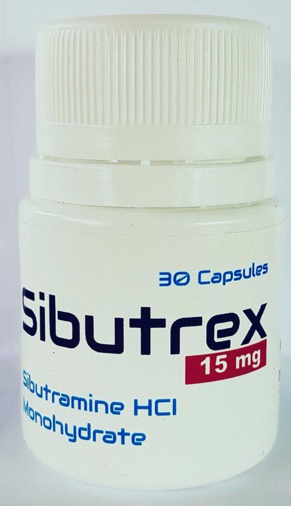 sibutrex