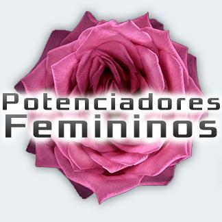 Potenciadores Femininos
