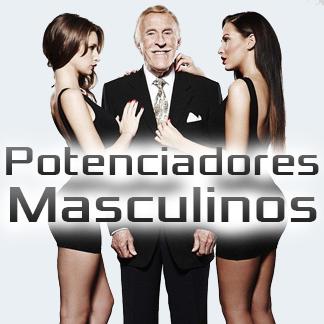 Potenciadores Masculinos