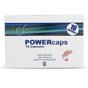 powercaps