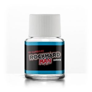 rockhard man