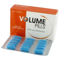 Volume Pills mais esperma penis mais grosso