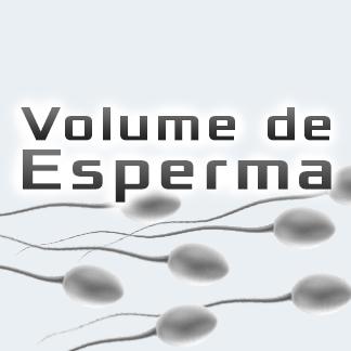 Volume de Esperma