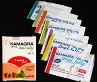 Kamagra Gel vol. 3