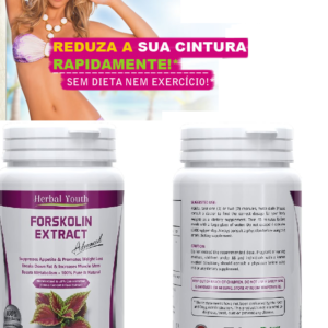 Forskolin 2000mg